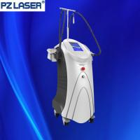 Wholesale PZ LASER Cool Body Sculpting Machine / cryolipolisis device / criolipolisis from china suppliers