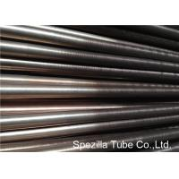 China UNS C71500 Copper Nickel Tube O61 Straight Tube Heat Exchanger Fully Annealed Seamless Alloy Pipe on sale