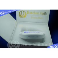 China Esthetic Restoration Dental Zirconium Disc , Dental Lab Zirconia Ceramic Blocks on sale