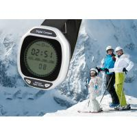 Wholesale Car & Wrist camping compass with altimeter, barometer, temperature SR208N from china suppliers