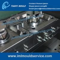 Wholesale Special thin-wall containers moulding, 500ml thin walls plastic cup mould industries from china suppliers