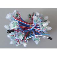 Wholesale 0.6W LED Pixel Module For Led Media Screen With Anti Cold / Anti Uv Pure Copper Wire from china suppliers