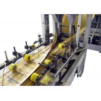 Wholesale Automatic Energy Saving Paper Bag Making Machine Flexo Printing from china suppliers