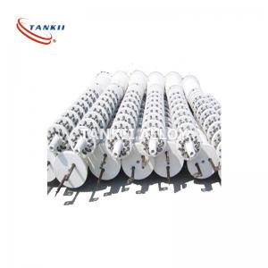 Wholesale U Shape 20mm Tube Furnace Bayonet Heating Element 3KW from china suppliers