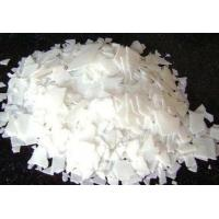 Wholesale NaOH Sodium hydrate Solid flakes Fabric Care Raw Materials 99% caustic soda from china suppliers