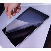 Wholesale Matte Screen Protection Film for iPad with High-quality, Good Price, Anti-glare Screen Guard from china suppliers