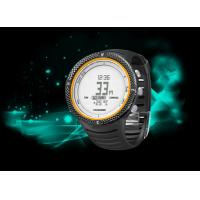 Wholesale Climbing Outdoor Sports Watch with Altimeter 30M Waterproof FX800 CE, RoHS from china suppliers