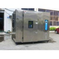 China Walk In  Climate Controle Stability Chamber  , Walk In Temperature Chamber , Walk In Test Chamber on sale