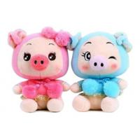 Wholesale Educational Recording Talking Plush Pig Doll from china suppliers