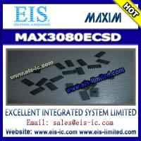 China MAX3080ECSD - MAXIM - ±15kVESD-Protected,Fail-Safe,High-Speed (10Mbps), Slew-Rate-Limited on sale