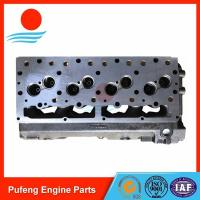 Buy cheap Excavator Cylinder Head company for 3304 DI Caterpillar cylinder head 1N4304 110 from wholesalers
