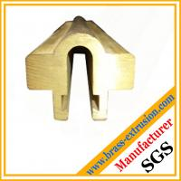 Wholesale electrical components copper profiles from china suppliers