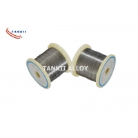 Wholesale Bright Surface 1Cr13Al4 FeCrAl Alloy Anti Oxidation For Furnace Heating from china suppliers