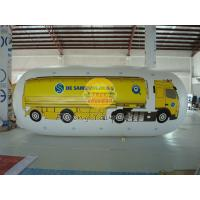 Wholesale Reusable Inflatable Advertising Pipe Printed Helium Balloons, big balloon for Trade show from china suppliers