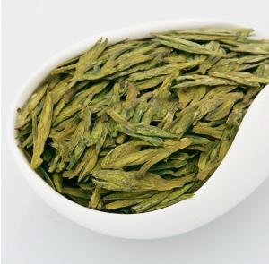 Wholesale Loose Leaf Organic Longjing Green Tea , Top Grade Hangzhou Dragonwell Tea 50g/bag, AAA grade from china suppliers