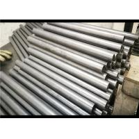 OD 4mm Precision Seamless Steel Tubes , Small Diameter Seamless Round Tubes