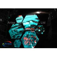 Wholesale Night Owl-P5-2.25,Creative LED Displays Led Stage Screen-DJ screen/LED DJ booths/ from china suppliers