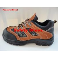 Work men's Safety Shoes for mining conditions