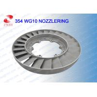 Wholesale Nozzle Ring Marine Turbocharger TL-R354-11/32/31 WG04 / 06 / 08 / 10 EF09 / 10 / 11 / 12 / 13 / 14 / 15 / 16 from china suppliers