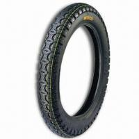 Wholesale Motorcycle Tire, Applicable to Concrete Road, Comes in 130/90-15 and 130/70-12 Sizes from china suppliers