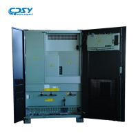 Wholesale Online Industrial UPS Power Supply 100KVA/80KW with Output Transformer from china suppliers
