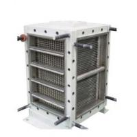Wholesale Thin Metal Sheets Blocked Plate Heat Exchanger Seaworthy Packing from china suppliers