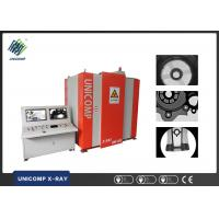 320KV Unicomp X ray Industrial Inspection Systems Nondestructive Material Tester UNC320