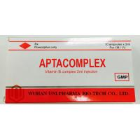 Wholesale 2ml Vitamin B Complex Injection Internal Medicine For Malnutrition And Adjunctive Therapy from china suppliers