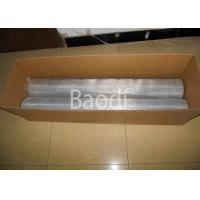 China High Strength Retractable Fly Screens, Anti UV Window Screen Roll 500 - 3000 Mm on sale