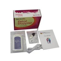 Mini Size Protable Pocket Fetal Doppler Without Display model Baby Sound A for sale