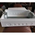 China Electrical Modular Switch Box Making Machine for sale