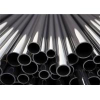 Wholesale Customize Cold Drawn Stainless Steel Pipe 304 316L Grade Bright Surface from china suppliers