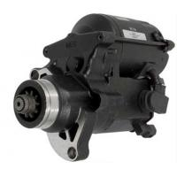 Wholesale HARLEY DAVIDSON 12V .1.4KW .10T CW.1584cc  MOTORCYCLE STARTER MOTOR BLACK COLOR from china suppliers