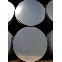 hot sale 201 stainless steel circle half cu baosteel quality