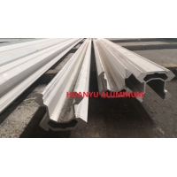 Buy cheap Rock Drilling Rig 7005 T6 Aluminum Extrusion Profiles 4300MM Length from wholesalers