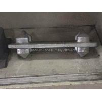 China Container lashing equipment and securing fittings  Container Bottom Stacker Cone for sale