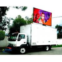 Wholesale Digital billboard truck mobile led display , led mobile advertising trucks,P5 P6 P8/P10/P4 from china suppliers