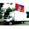 Buy cheap Digital billboard truck mobile led display , led mobile advertising trucks,P5 P6 from wholesalers