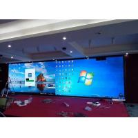 Wholesale High Definition, High Resolution, High Brightness Led Video Wall with a Video Splicing & Splitting Function from china suppliers
