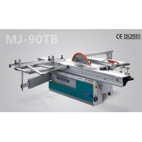Wholesale 90 Degree Sliding Table Saw MJ-90TB from china suppliers