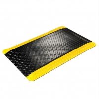 Wholesale Black Yellow Car Floor 20m 10e9 Ohm  EVA ESD Mat from china suppliers
