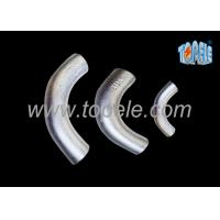Wholesale Internal Thread Normal BS4568 Conduit Bend & Metal Electrical Conduit Fittings from china suppliers