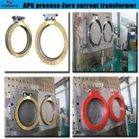 Wholesale apg molding machine for low voltage current transformer from china suppliers