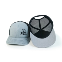 Wholesale Adult Richardson Six Panel Trucker Cap Embroidered Logo from china suppliers