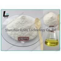 Raw Material Test Propionate Testosterone Anabolic Steroid For Muscle Building