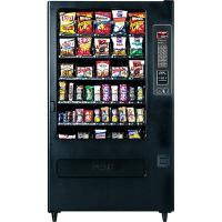 China Automated Vending Machine for snacks with spiral channels on sale
