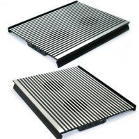 Wholesale evaporative cooling pad cooling system with exhaust fan from china suppliers
