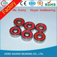 Wholesale red seal dust proof ball bearing 626 rs from china suppliers