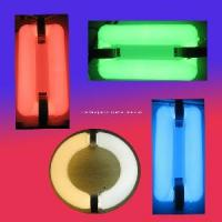 Wholesale Colorful Induction Lamp From 15w to 300w from china suppliers