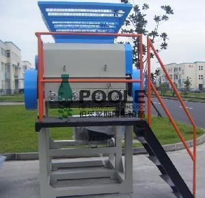 Wholesale Film Crusher Machine (TC-600) from china suppliers